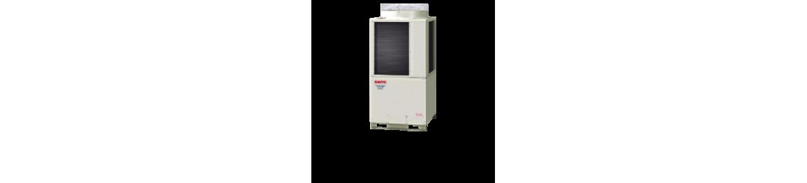 Elektrický VRF systém