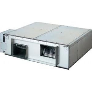 Panasonic veľká vnútorná jednotka s vysokým statickým tlakom