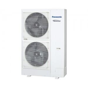 Panasonic veľká vonkajšia jednotka s vysokým statickým tlakom