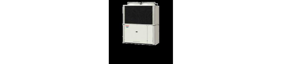 Plynový VRF systém