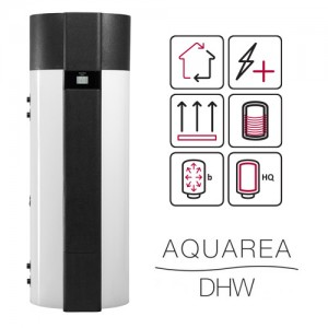 Aquarea DHW