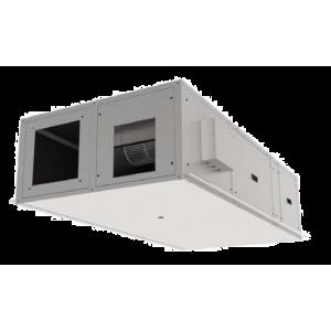 Rekuperačná jednotka s hlinikovým výmenníkom tepla CFR+/CFRE+